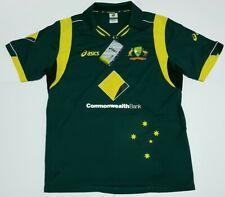 BNWT Cricket Australia ODI One Day International Mens Asics Jersey Size XL