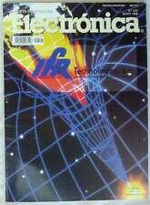 REVISTA ESPAÑOLA DE ELECTRÓNICA - Nº 522 MAYO 1998 - 102 PÁGINAS - VER SUMARIO