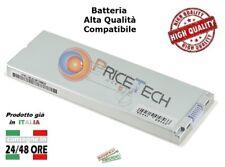 Batteria Bianca per Apple MacBook 13 - A1181