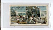 (Ju429-100)Players,Life On Board Man Of War,Firing 9.2 0.F.1905, 1905#