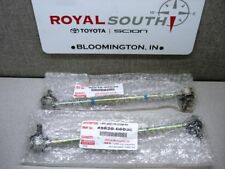 Toyota Camry Avalon Front Sway Links Genuine OEM OE