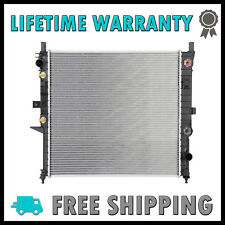 2190 New Radiator For ML320 98-02 ML430 00-01 ML500 02-05 3.2 V6 4.3 5.0 V8