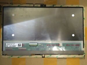 """12.5""""Dell XPS 12 9Q33 FHD LCD Screen+Touch digitizer Assembly  """"DELL"""" logo top"""
