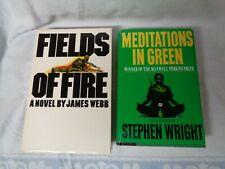 VIETNAM WAR - 4 Fiction Novels of the Vietnam War