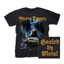 Grave Digger-healed by Metal-T-SHIRT-taglia size XL-NUOVO