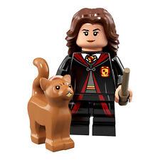 LEGO 71022 Harry Potter - Hermine Granger in Schulkleidung - Minifigur Hermione