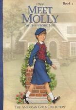 Meet Molly : an American Girl : 1944 : An American Girl 1 by Valerie Tripp (1990