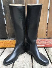 ROMIKA TURF Rubber Equestrian English Riding Style Boots Women's EU 37 US 6-6.5