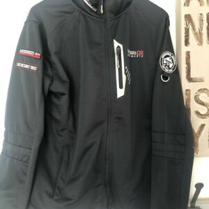 Geographical Norway Expedition Mens Jacket Powerdry Large
