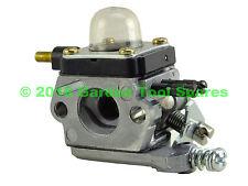 ZAMA C1U-K54 CARBURETTOR CARB FIT SOME ECHO MANTIS TILLER CULTIVATOR 12520013123