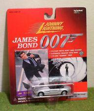 DIE CAST METAL JOHNNY LIGHTNING JAMES BOND 007 THE WORLD IS NOT ENOUGH BMW Z8