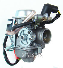 Carburetor Fits Honda Helix CN250 CN250L 1986-2008 Scooter Carb