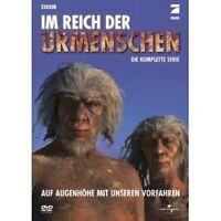REICH D URMENSCHEN -  DVD NEU