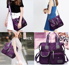 Womens Handbag Shoulder Bag Lady Multifunctional Messenger Satchel Crossbody Bag