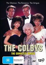 The COLBYS | Complete Series - DVD Region 4