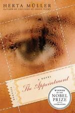 NEW - The Appointment: A Novel by Herta Muller