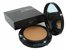 Bobbi Brown Oil Free Finish Compact Foundation (Warm Sand 2.5) New In Box