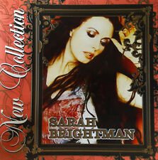 SARAH BRIGHTMAN: NEW COLLECTION | THE BEST [Audio CD] ⓈⒺⒶⓁⒺⒹ BRAND NEW