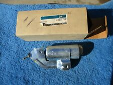1973 1977 Chevy Pontiac Buick Olds A Wagon Tail Gate Solenoid NOS GM # 9879393