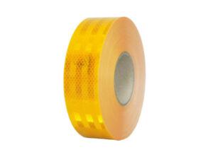 10m x 55mm 3M™ 983-71 Reflexband Konturmarkierung ECE104 gelb Reflexfolie