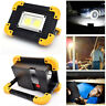20W Portable COB LED Work Light USB Rechargeable Outdoor Camping Lamp Lantern