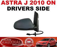 VAUXHALL ASTRA J mk6 Elettrico Riscaldato Retrovisori Driver off sul lato destro dello Sri