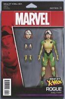 Marvel Comics What If? X-Men Vol. 1 #1 B 2018 NM