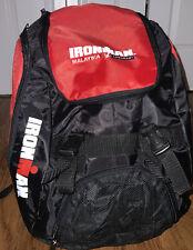 Ironman Malaysia Backpack