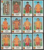 FIGURINA CALCIATORI ALBUM PANINI 1978-79 ROMA scegli dal menù a tendina NUOVA