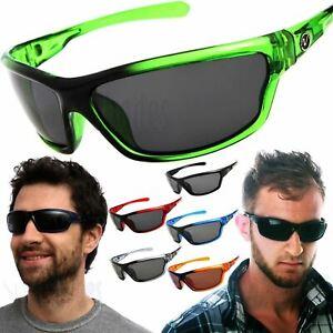 Nitrogen Polarized Sunglasses Mens Sport Running Fishing Golfing Driving Glasses