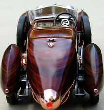 1 Car Ford Sport GP Race Built 40 F Classic T 25 Indy Model GT 1932