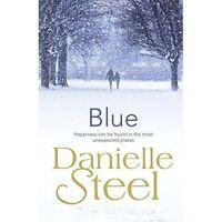 Steel, Danielle, Blue, Very Good Book