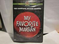 My Favorite Martian: Second Season (3 DVD Set) 2005 - HTF - 38 EP - 950 MIN - VG