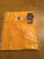 Very Nice Junior's T-Shirt Ec Fashion Juniors Composite Scoop-Neck Size M  Yel