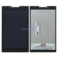 "7"" LCD Display Touch Screen Digitizer Assembly For Lenovo Tab 2 A7-30 Tablet"