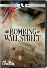 American Experience: The Bombing of Wall Street [New DVD]