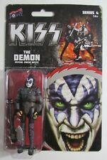 Kiss The Demon Psycho Circus Outfit (Bif Bang Pow) Series 4 Gene Simmons