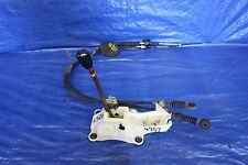2003 03 ACURA RSX-S OEM FACTORY 6 SPEED SHIFTER BOX & CABLES DC5 K20A2 PRB #4257
