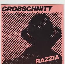 Razzia - Grobschnitt ( Brain 843077-2 )