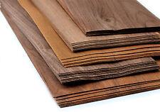 15-17 0,8qm Furnier Holz Nussbaum Modellbau Ausbesserung basteln werken bauen