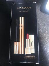 YSL Mascara Volume Effet Faux Cils Gift Set BN Boxed