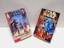 Star Wars Books, Lot of 2 Books