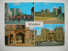 Windsor Castle.    (Unichrome of Bath)