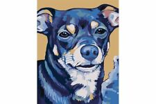 PAINTING BY NUMBERS KIT CHIHUAHUA T16130069