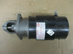 REMAN STARTER 3483 FITS *SEE FITMENT CHART* *NO CORE CHARGE*
