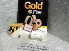 NEW GENUINE NAPA GOLD  7702  /  WIX  57702