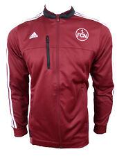 adidas 1.fc Nürnberg Anthem Sweatjacke Jacke Gr.s