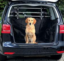 Trixie Kofferraumdecke für Hunde mit Wandverkleidung 230 x 170 x 60 cm