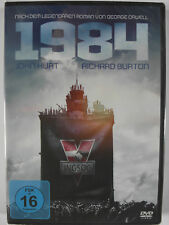 1984 - Die Literatur Verfilmung - Richard Burton - Big Brother is watching you