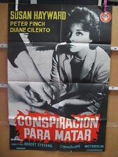 2859      CONSPIRACION PARA MATAR SUSAN HAYWARD
